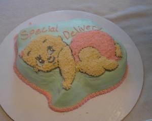 cakeshower
