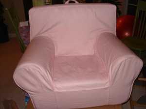 chairshower