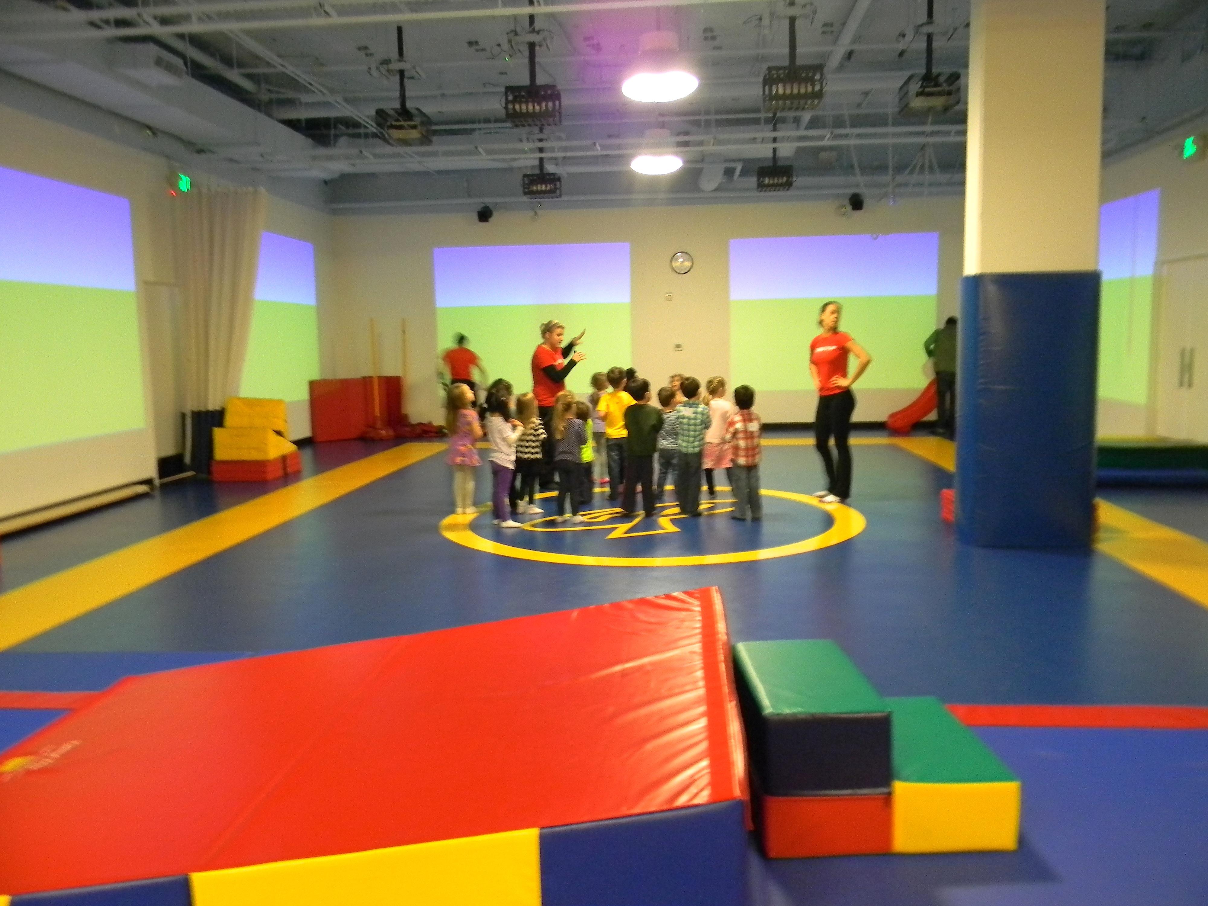 Kids Birthday Parties Northern Virginia